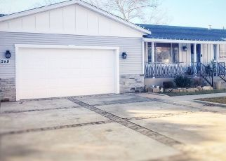 Foreclosure Home in Orem, UT, 84057,  N 800 W ID: P1652210