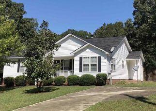 Casa en ejecución hipotecaria in Lugoff, SC, 29078,  CHICKADEE LN ID: P1652314