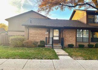 Foreclosure Home in Warren, MI, 48091,  GREENHILL RD ID: P1652903