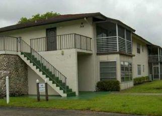 Casa en ejecución hipotecaria in Pompano Beach, FL, 33063,  W LAUREL DR ID: P1653152