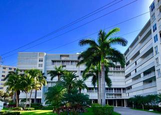 Casa en ejecución hipotecaria in Palm Beach, FL, 33480,  S OCEAN BLVD ID: P1653195