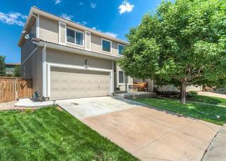 Casa en ejecución hipotecaria in Littleton, CO, 80130,  HUNTERWOOD DR ID: P1653301