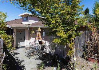 Casa en ejecución hipotecaria in Berkeley, CA, 94707,  FRANCISCAN WAY ID: P1653361