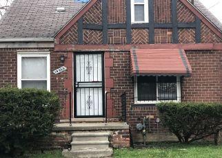 Casa en ejecución hipotecaria in Detroit, MI, 48238,  BIRWOOD ST ID: P1653529