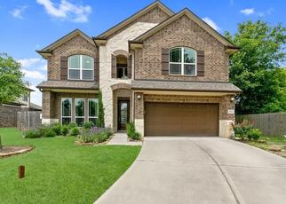 Foreclosure Home in Tomball, TX, 77375,  BRADDOCK HILLS LN ID: P1653621