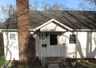 Foreclosure Home in Kingsport, TN, 37665,  SUNCREST DR ID: P1653728