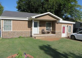 Foreclosure Home in Chickasha, OK, 73018,  S 12TH ST ID: P1653969