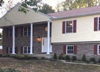 Casa en ejecución hipotecaria in Waldorf, MD, 20603,  BERRY HILLS RD ID: P1654146