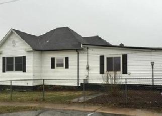Casa en ejecución hipotecaria in De Soto, MO, 63020,  S 4TH ST ID: P1654180