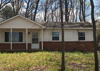 Casa en ejecución hipotecaria in Grass Lake, MI, 49240,  MUSBACH RD ID: P1654216