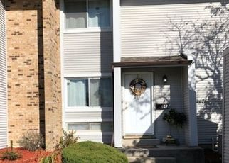 Foreclosure Home in University Park, IL, 60484,  OAKSIDE LN ID: P1654332