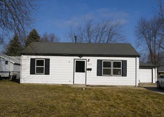 Foreclosure Home in Joliet, IL, 60433,  LUANA RD ID: P1654473