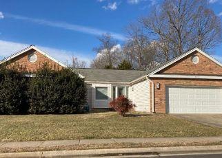 Casa en ejecución hipotecaria in Clifton, VA, 20124,  OTTER RUN RD ID: P1654841
