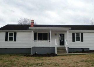 Foreclosure Home in Smyrna, TN, 37167,  W NORTH CREEK RD ID: P1654903