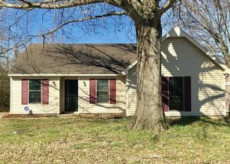 Foreclosure Home in Memphis, TN, 38128,  KERSTON DR ID: P1654907