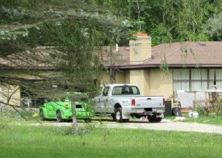 Foreclosure Home in Romeo, MI, 48065,  MCKAY RD ID: P1655237