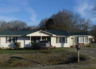 Casa en ejecución hipotecaria in Franklin Condado, GA ID: P1655336