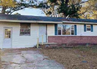 Foreclosure Home in Judsonia, AR, 72081,  WADE AVE ID: P1655574