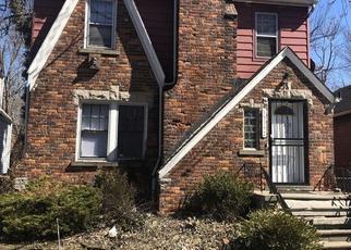 Foreclosure Home in Detroit, MI, 48238,  PINEHURST ST ID: P1655602