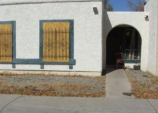 Casa en ejecución hipotecaria in Tempe, AZ, 85282,  W CARSON DR ID: P1655778
