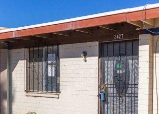 Casa en ejecución hipotecaria in Tucson, AZ, 85713,  E PARKSIDE DR ID: P1655783
