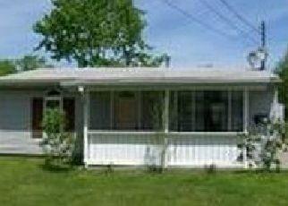 Foreclosure Home in Girard, OH, 44420,  IOWA AVE ID: P1655805