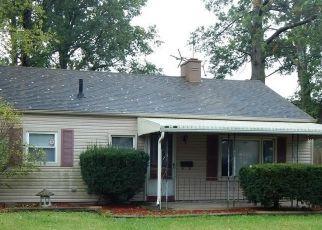 Casa en ejecución hipotecaria in Lorain, OH, 44055,  E 41ST ST ID: P1655943