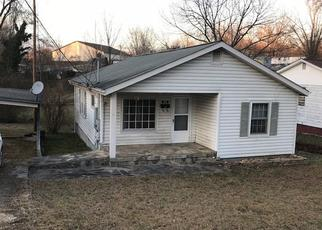 Foreclosure Home in Marion, NC, 28752,  CLARK ST ID: P1655975