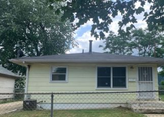 Foreclosure Home in Lansing, MI, 48906,  RANDALL ST ID: P1656114
