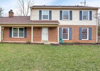 Casa en ejecución hipotecaria in Fairfax, VA, 22032,  SPURLOCK CT ID: P1656545
