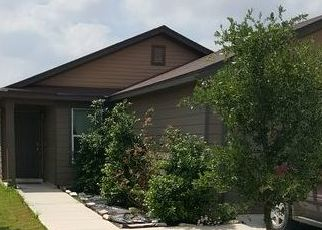 Foreclosure Home in Converse, TX, 78109,  CATS PAW VW ID: P1656660