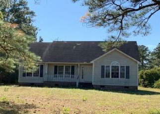 Foreclosure Home in Sampson county, NC ID: P1656707