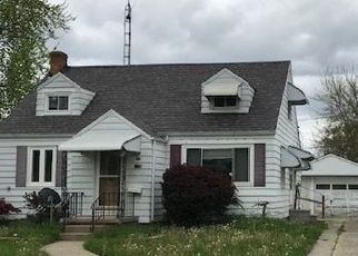 Foreclosure Home in Oregon, OH, 43616,  BROWN RD ID: P1657060