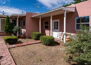 Foreclosure Home in Santa Fe, NM, 87501,  LOPEZ ST ID: P1657235
