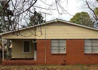 Foreclosure Home in Bossier City, LA, 71112,  BOONE ST ID: P1657441