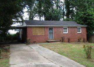 Casa en ejecución hipotecaria in Atlanta, GA, 30331,  FAIRBURN RD NW ID: P1657629