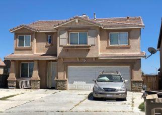Foreclosure Home in Hesperia, CA, 92345,  JULIANNE AVE ID: P1657832
