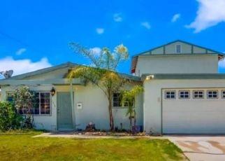 Foreclosure Home in Chula Vista, CA, 91911,  MISSION AVE ID: P1657955