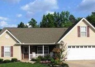 Casa en ejecución hipotecaria in Lyman, SC, 29365,  S HAMPTON MEADOWS DR ID: P1658408