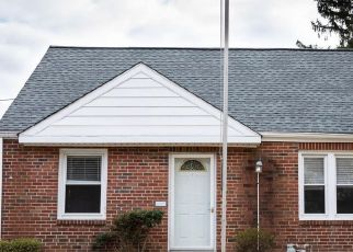 Casa en ejecución hipotecaria in King Of Prussia, PA, 19406,  S GULPH RD ID: P1658624