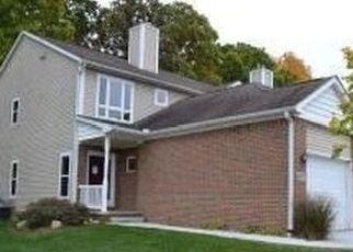 Casa en ejecución hipotecaria in Brighton, MI, 48116,  WOODRUFF SHORE DR ID: P1658905