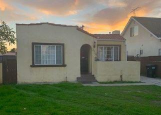 Casa en ejecución hipotecaria in Huntington Park, CA, 90255,  OLIVE ST ID: P1659404