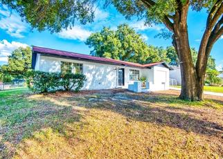 Foreclosure Home in Seffner, FL, 33584,  CUTLER DR ID: P1659507