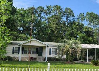 Casa en ejecución hipotecaria in Crescent City, FL, 32112,  N JANET DR ID: P1659642