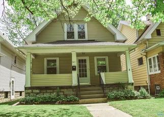 Casa en ejecución hipotecaria in Toledo, OH, 43609,  TORONTO AVE ID: P1659827