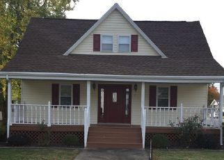 Foreclosure Home in Gibson county, IN ID: P1660109
