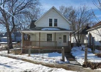 Foreclosure Home in Sioux City, IA, 51104,  INGLESIDE AVE ID: P1660234