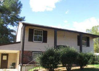 Casa en ejecución hipotecaria in Danville, VA, 24540,  GREENWICH CIR ID: P1660598