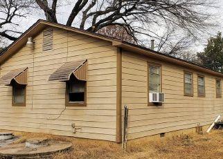 Foreclosure Home in Sperry, OK, 74073,  N CINCINNATI AVE ID: P1660650