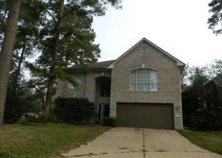 Foreclosure Home in Tomball, TX, 77377,  SNOWBRIDGE CT ID: P1660705